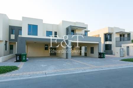 4 Bedroom Townhouse for Sale in Dubai Hills Estate, Dubai - Prime Area Location | Beautiful and Bright | DH