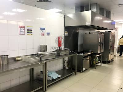 Other Commercial  للبيع في رأس الخور، دبي - Central Kitchen fully loaded in Ras Al Khor