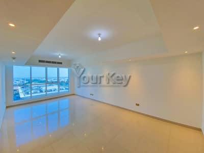 فلیٹ 3 غرفة نوم للايجار في الخالدية، أبوظبي - Brand New 3 Bedrooms at Prime Location