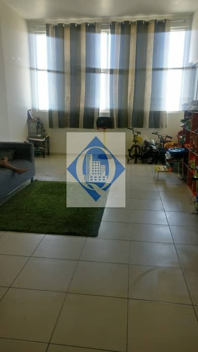 1 Bedroom Apartment for Sale in Al Sawan, Ajman - 1 BHK for SALE (315,000 AED - Sea View)