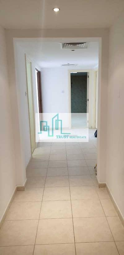 شقة 2 غرفة نوم للايجار في شارع المطار، أبوظبي - شقة من غرفتي نوم المتاحة في طريق المطار ، أبو ظبي