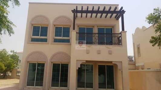 فیلا 2 غرفة نوم للايجار في مثلث قرية الجميرا (JVT)، دبي - فیلا في فلل طراز البحر المتوسط مثلث قرية الجميرا (JVT) 2 غرف 104000 درهم - 4352843