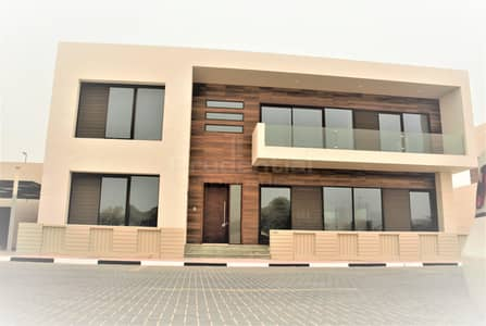 6 Bedroom Villa for Rent in Abu Dhabi Gate City (Officers City), Abu Dhabi - Stunning 6BR Villa in Officers City. Rent Now