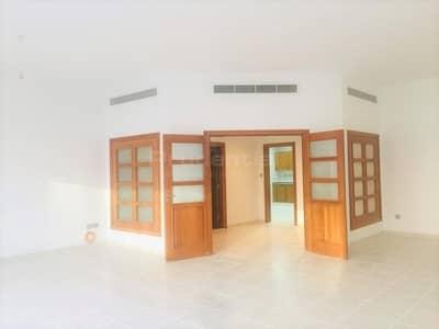 شقة 4 غرفة نوم للايجار في شارع السلام، أبوظبي - Spacious Huge Size 4 Bedroom Apartment