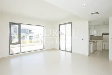 3 Bedroom Villa for Sale in Dubai Hills Estate, Dubai - Brand New Villa | Middle Unit | Best Layout 3BR Villa in Maple 1 !