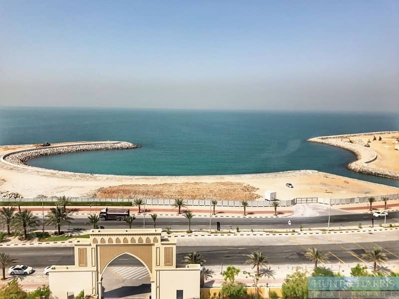 G+4 Plot Development - Al Marjan Island