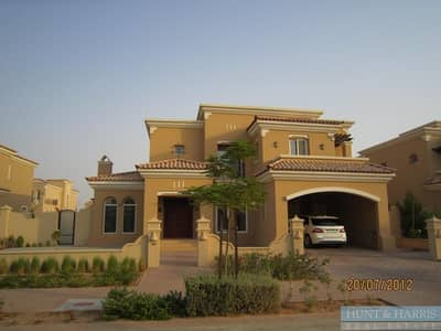 Spacious Four Bedroom Villa - Great Deal - Marina