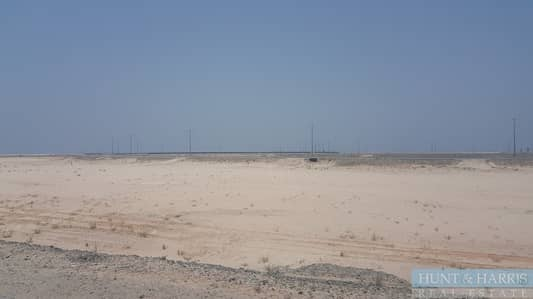 55 Per sq. ft. - Residential Land - Al Marjan Island
