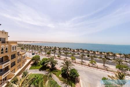 Beachfront Living - Rented - Lovely Community -  Low Floor