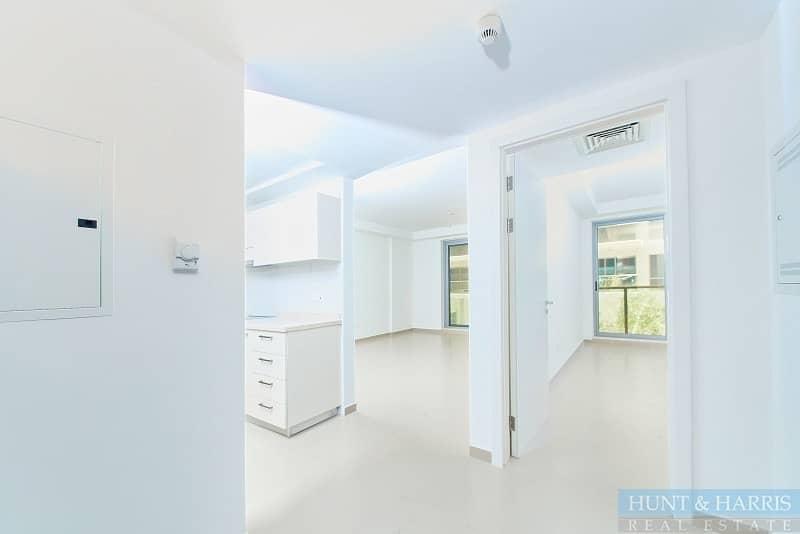 2 One Bedroom with Idyllic Surroundings - Pacific