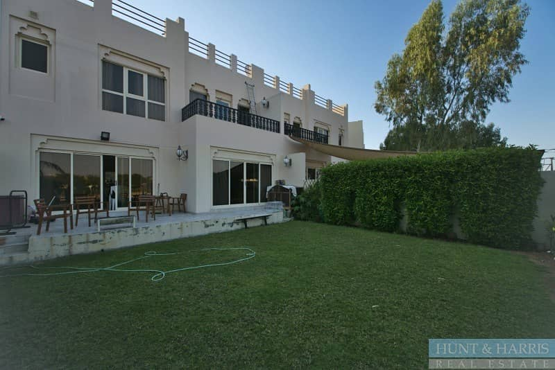 2 Waterfront property - Golf Views - Close to beach