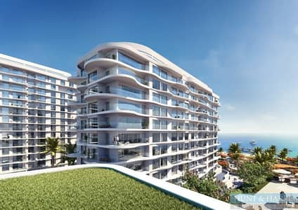 3 Bedroom Apartment for Sale in Mina Al Arab, Ras Al Khaimah - Full Sea View - 5 Year Payment Plan  - Northbay