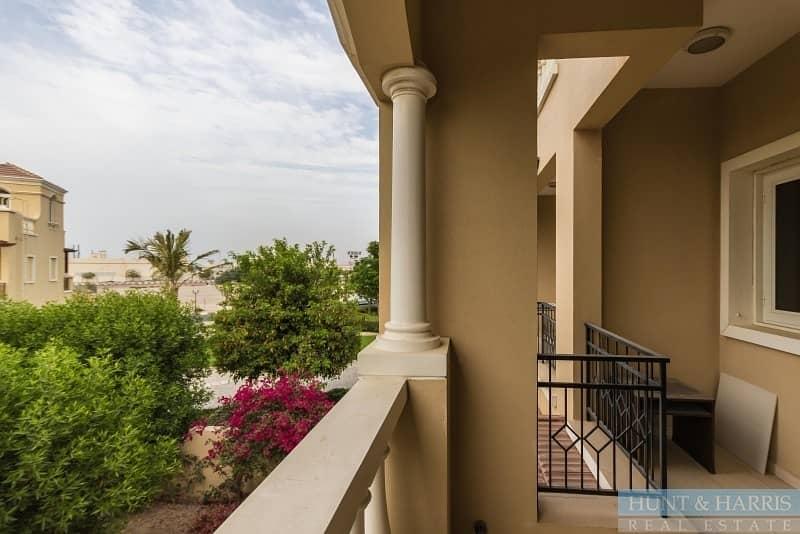 Ideal Family Home - Al Hamra Village