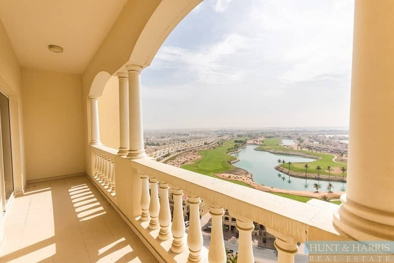 2 Ideal family living - Lagoon View - High floor