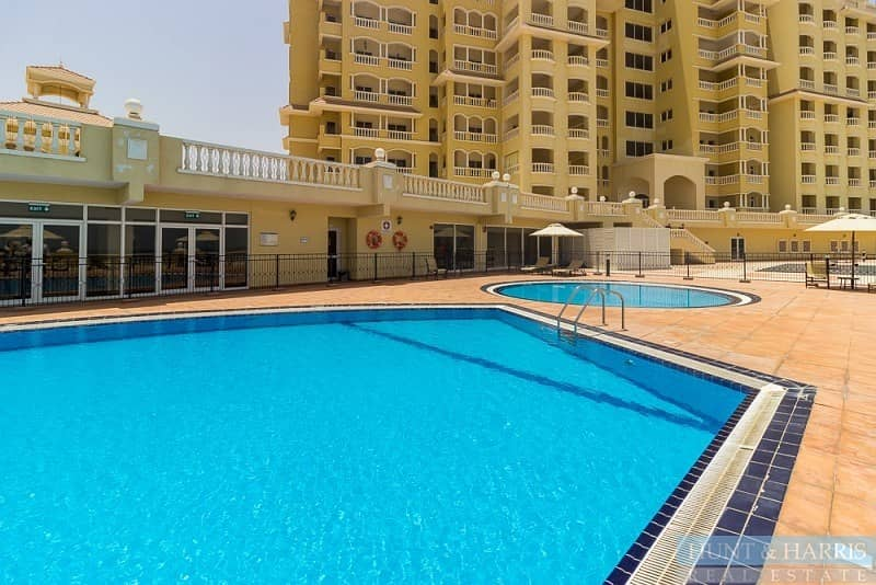 17 Ideal family living - Lagoon View - High floor