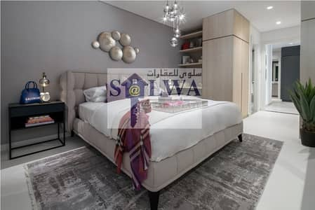 Studio for Sale in Mohammad Bin Rashid City, Dubai - Extraordinary knowledge of living. Designed to exceed the highest expectations