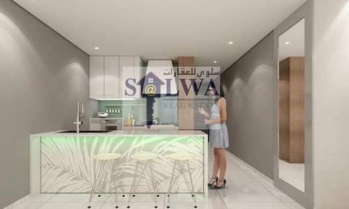 استوديو  للبيع في وادي الصفا 2، دبي - Pay 1% a Month and Own  Your Dream Apartment In Dubai