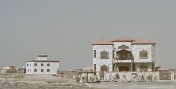 ارض سكنية  للبيع في الجرف، عجمان - ارض سكنية في المنطقة الصناعية الجرف الجرف 350000 درهم - 4352946