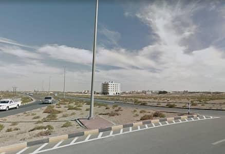 Plot for Sale in Al Jurf, Ajman - 6728 sqft residential plot for sale in jurf 13 for just aed 330,000/=