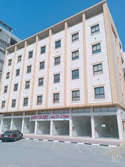 Building for Sale in Al Rawda, Ajman - Luxury building for sale with distinctive income