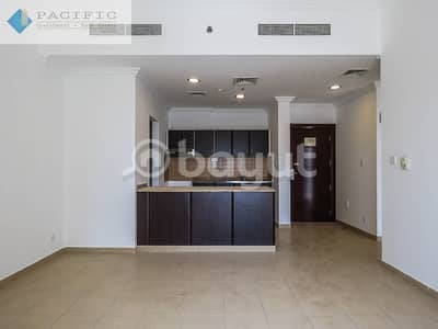 2 Month Rent Free  1BR for rent In Al Sufouh