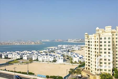 4 Bedroom Penthouse for Rent in Palm Jumeirah, Dubai - Upgraded, Vacant, G Type, Penthouse 4 Bed
