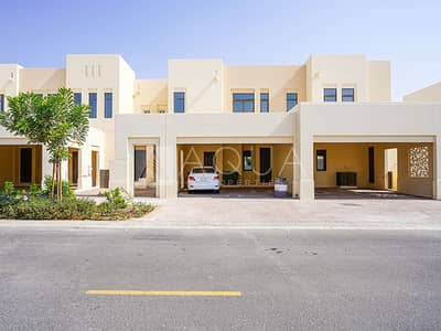 فیلا 3 غرفة نوم للايجار في ريم، دبي - Brand New | 3 BR Type I | Community View
