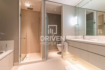 3 Bedroom Apartment for Rent in Downtown Dubai, Dubai - Bright and Luxurious Unit | Best Location