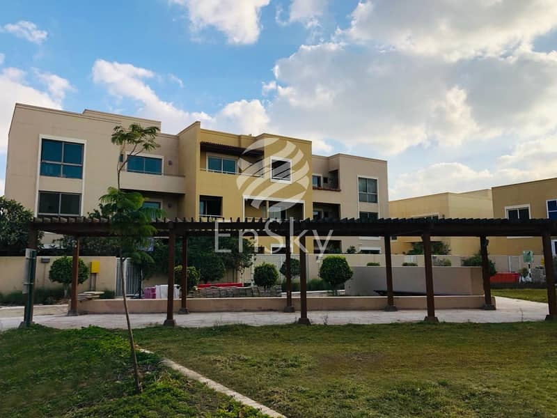 2 Hot Price| 3BR Type A Townhouse in Raha Garden