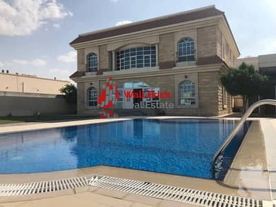 8 Bedroom Villa for Rent in Al Barsha, Dubai - The Lifestyle You Have Dreamed About - Prestigious and Luxurious Home For Rent