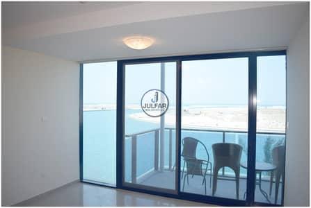 1 Bedroom Apartment for Rent in Mina Al Arab, Ras Al Khaimah - Summer Offer-Sea View 1BHK for Rent - Mina Al Arab