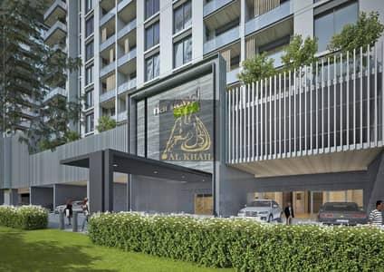 استوديو  للبيع في مدينة محمد بن راشد، دبي - Elegant Studio Apartment for sale in Sobha Hartland | Dubai Canal Views | Only 10% Booking Fee! | Best Location!