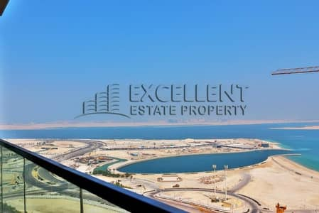 2 Bedroom Apartment for Rent in Al Reem Island, Abu Dhabi - Supreme Residence for a Modern Lifestyle