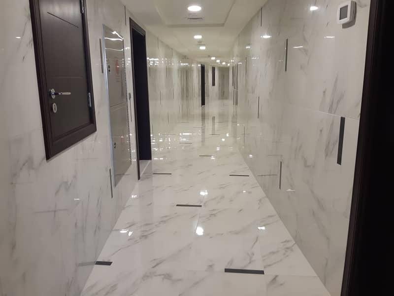 شقة في دانة أبوظبي 3 غرف 115000 درهم - 4318706
