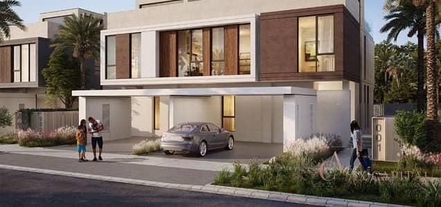 3 Bedroom Villa for Sale in Dubai Hills Estate, Dubai - AMAZING VILLA IN GOLF GROVE