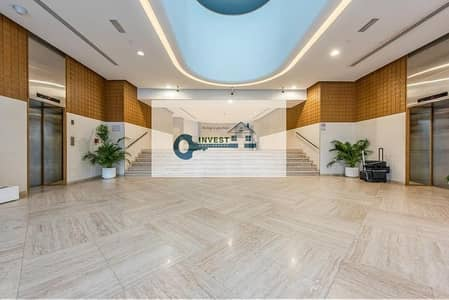 Studio for Rent in Al Sufouh, Dubai - ELEGANT STUDIO UNIT - HUGE BALCONY WITH THE VIEW OF BURJ AL ARAB