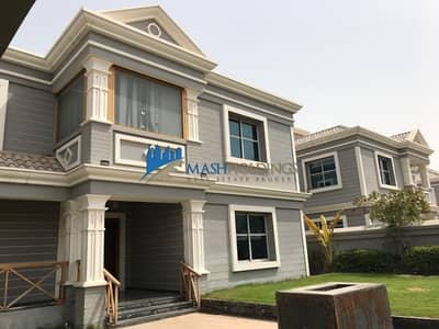 4 Bedroom Villa for Sale in Dubailand, Dubai - Below Cost|4 Bedroom + Maid + Drivers Room