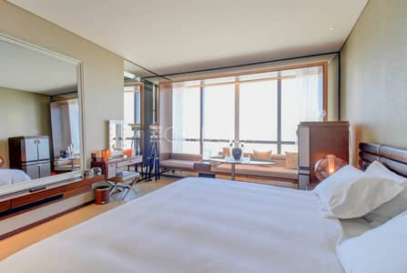 Studio for Sale in Business Bay, Dubai - Hollywood Film Furnished Studio | Ready Next Month