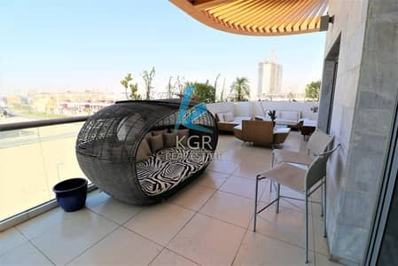 4 Bedroom Apartment for Sale in Jumeirah Village Circle (JVC), Dubai - High End Unit   Cheapest Offer   Quality Building