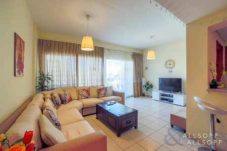 2 Bedroom Flat for Sale in The Greens, Dubai - 2BR + Study | Pool View | Flexible Viewing