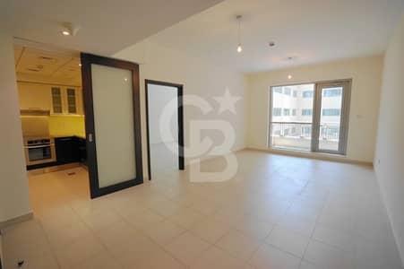 شقة 1 غرفة نوم للايجار في وسط مدينة دبي، دبي - Pool View |  1BR Downtown - BLVD Central T1