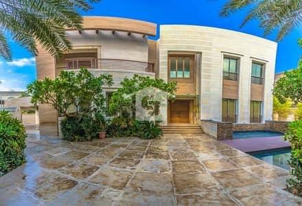 5 Bedroom Villa for Sale in Emirates Hills, Dubai - Amazing 5 bedroom Villa lake facing| Emirates Hills