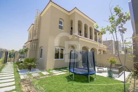3 Bedroom Townhouse for Sale in Serena, Dubai - Mediterranean Lifestyle|3BR Townhouse|Serena