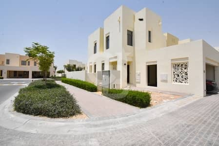 4 Bedroom Villa for Sale in Reem, Dubai - Type E I Single Row I Close to Park and Pool I 5 Beds