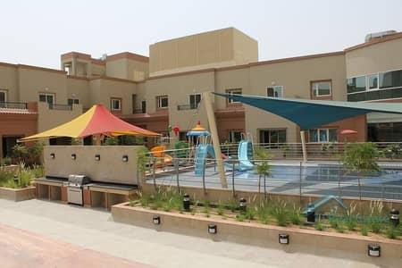 فلیٹ 2 غرفة نوم للبيع في مثلث قرية الجميرا (JVT)، دبي - 2BR HALL IN IMERIAL RESIDENCE B  JVT MARINA SKYLINE VIEW