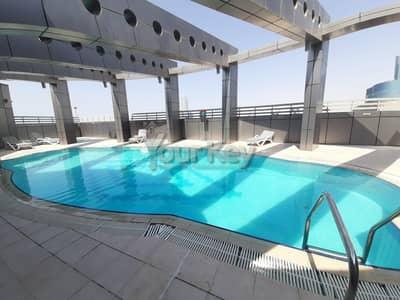 شقة 3 غرفة نوم للايجار في الخالدية، أبوظبي - Luxury 3 Master Beds