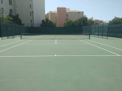 2 Bedroom Flat for Rent in Discovery Gardens, Dubai - 2Br Huge apt balcony