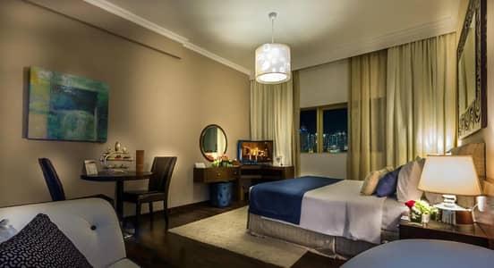 شقة فندقية  للايجار في برشا هايتس (تيكوم)، دبي - شقة فندقية في برشا هايتس (تيكوم) 5500 درهم - 4355578