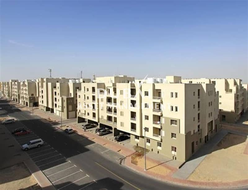7 Studio Apartment in Al Khail Gate | Pay in 12 Cheques |