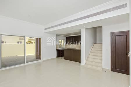 3 Bedroom Townhouse for Rent in Serena, Dubai - Brand New | Ready to move in|Single Row